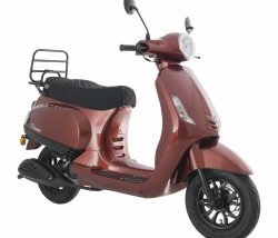 Gts Scooters