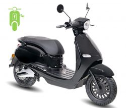 Elektrische Scooters